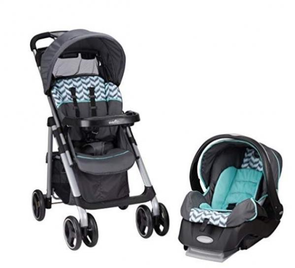 BabyQuip - Baby Equipment Rentals - Stroller & Infant Car Seat Travel System - Stroller & Infant Car Seat Travel System -