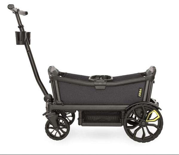 BabyQuip - Baby Equipment Rentals - Veer Cruiser Wagon - Veer Cruiser Wagon -