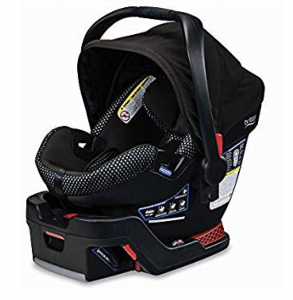 BabyQuip - Baby Equipment Rentals - Britax B-Safe Infant Car Seat  - Britax B-Safe Infant Car Seat  -