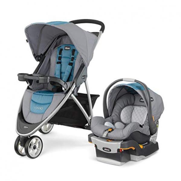 BabyQuip - Baby Equipment Rentals - Infant Travel System Package - Infant Travel System Package -