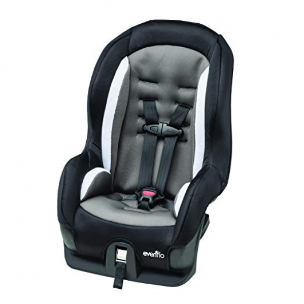 BabyQuip - Baby Equipment Rentals - 'EvenFlo Tribute' Child Car Seat, 5-40 lbs - 'EvenFlo Tribute' Child Car Seat, 5-40 lbs -