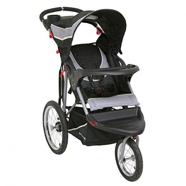 BabyQuip - Baby Equipment Rentals - Baby Trend jogger stroller  - Baby Trend jogger stroller  -