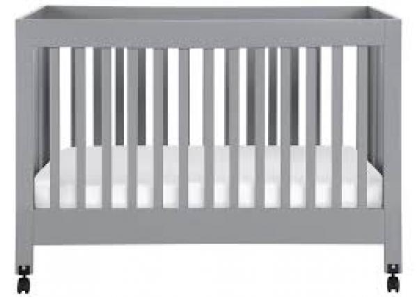 BabyQuip - Baby Equipment Rentals - Full Size Portable Crib - Full Size Portable Crib -