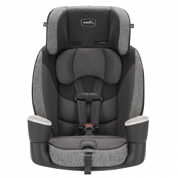 High Back Harness Booster Car Seat