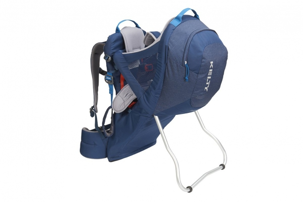 BabyQuip - Baby Equipment Rentals - Hiking Backpack Kid Carrier - Hiking Backpack Kid Carrier -
