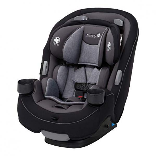 BabyQuip - Baby Equipment Rentals - Convertible Car Seat - Safety 1st - Convertible Car Seat - Safety 1st -
