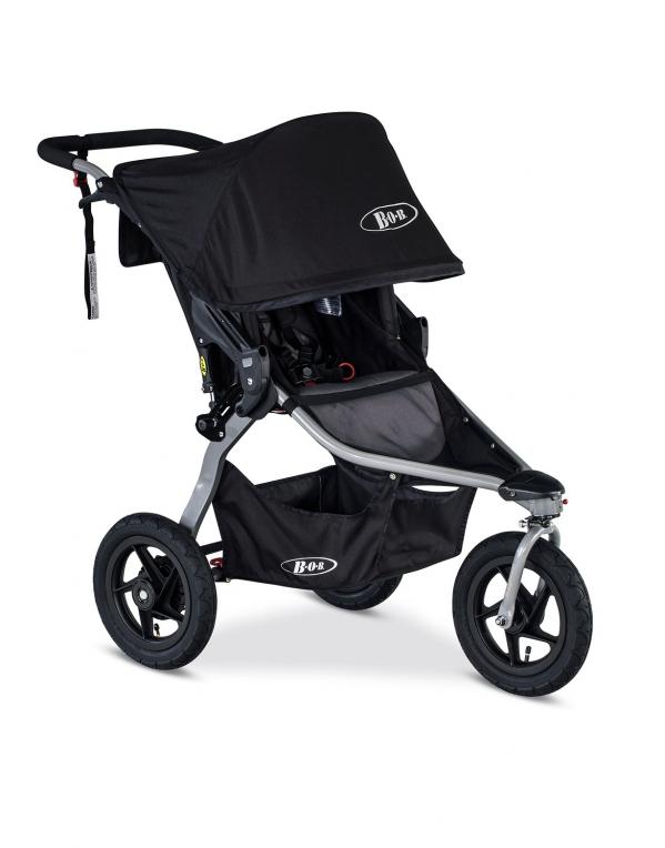 BabyQuip - Baby Equipment Rentals - BOB Jogging Stroller - Single  - BOB Jogging Stroller - Single  -
