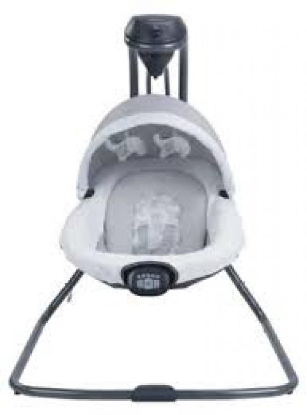 BabyQuip Baby Equipment Rentals - Graco Oasis Swing - Merri Elsasser - Portland, OR