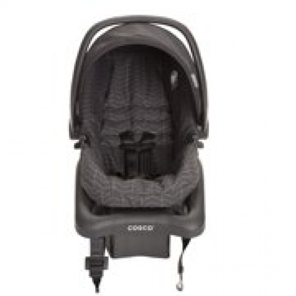 BabyQuip - Baby Equipment Rentals - Infant Car Seat (4-22lbs) - Infant Car Seat (4-22lbs) -
