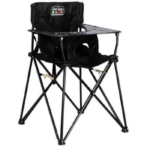 BabyQuip - Baby Equipment Rentals - Portable Bag High Chair - Portable Bag High Chair -