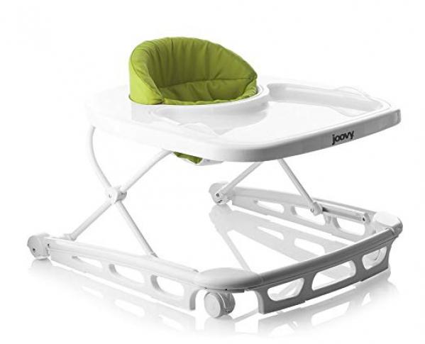 BabyQuip - Baby Equipment Rentals - Fold Flat Walker - Fold Flat Walker -