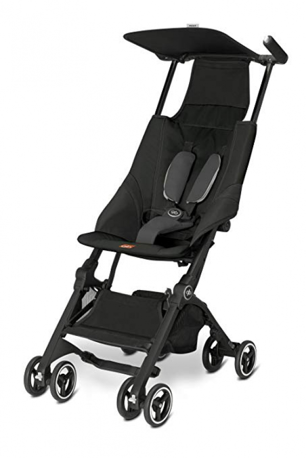BabyQuip - Baby Equipment Rentals - Small Stroll - Small Stroll -