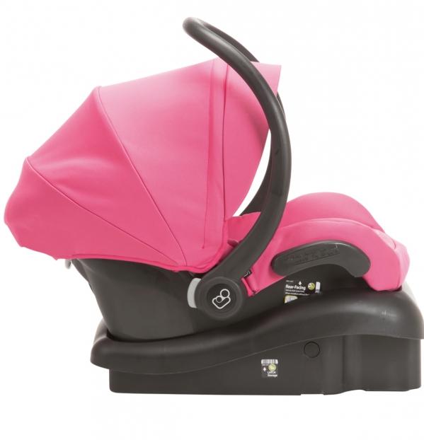 BabyQuip - Baby Equipment Rentals - Maxi Cosi Mico 30 Car Seat - Maxi Cosi Mico 30 Car Seat -