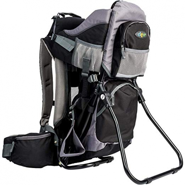 BabyQuip - Baby Equipment Rentals - BABY BACK PACK - BABY BACK PACK -