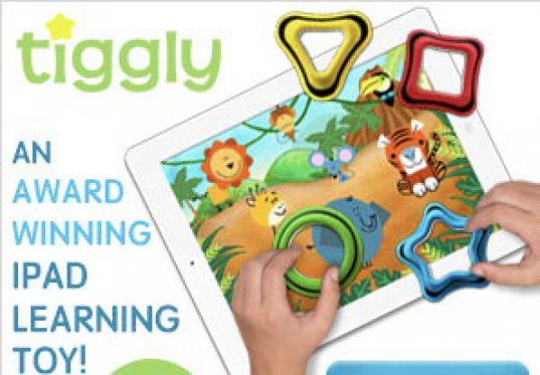 BabyQuip - Baby Equipment Rentals - Tiggly Shapes 4 Preschool - Tiggly Shapes 4 Preschool -
