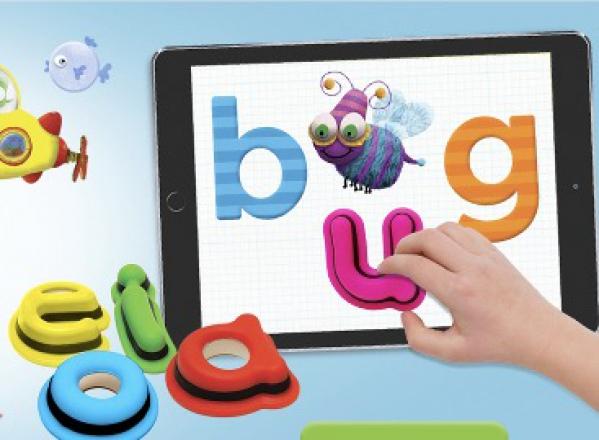 BabyQuip - Baby Equipment Rentals - Tiggly Words 4 Preschool - Tiggly Words 4 Preschool -