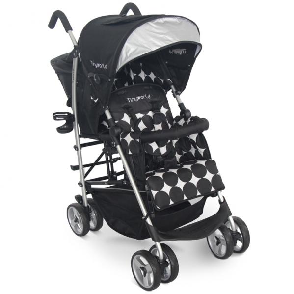 BabyQuip - Baby Equipment Rentals - STROLL2 - STROLL2 -