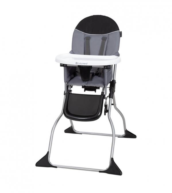 BabyQuip - Baby Equipment Rentals - FAST FOLD HIGH CHAIR - FAST FOLD HIGH CHAIR -