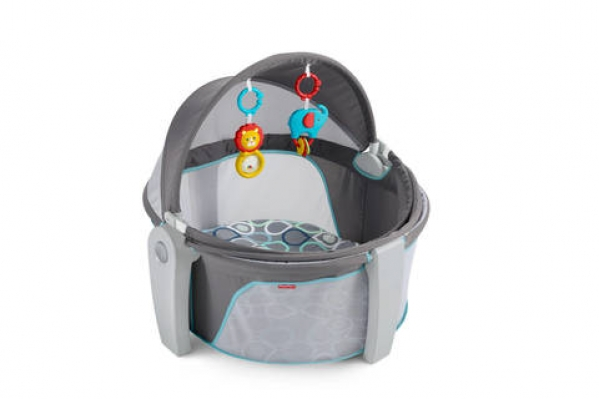 BabyQuip - Baby Equipment Rentals - BABY DOME - BABY DOME -