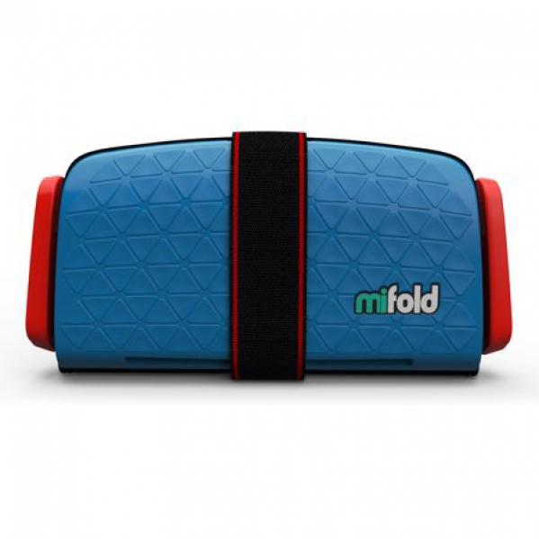 BabyQuip - Baby Equipment Rentals - Mifold Grab and Go Booster Seat - Mifold Grab and Go Booster Seat -