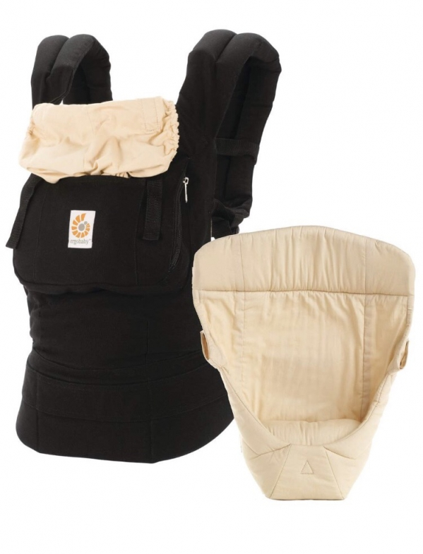 BabyQuip - Baby Equipment Rentals - Baby Carrier - Baby Carrier -