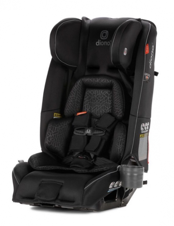 BabyQuip - Baby Equipment Rentals - Diono Radian 3 RXT All-in-One Convertible Car seat - Diono Radian 3 RXT All-in-One Convertible Car seat -
