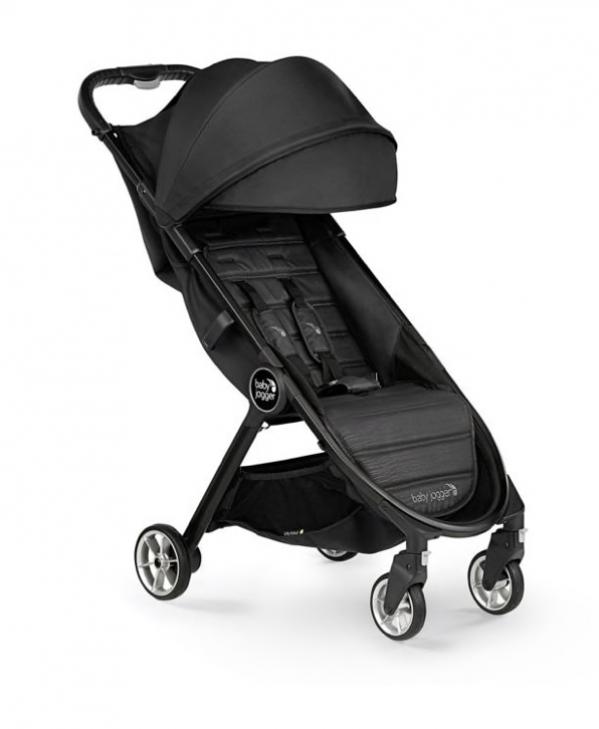 """BabyQuip - Baby Equipment Rentals - Stroller """"Baby Jogger City Tour"""" - Stroller """"Baby Jogger City Tour"""" -"""