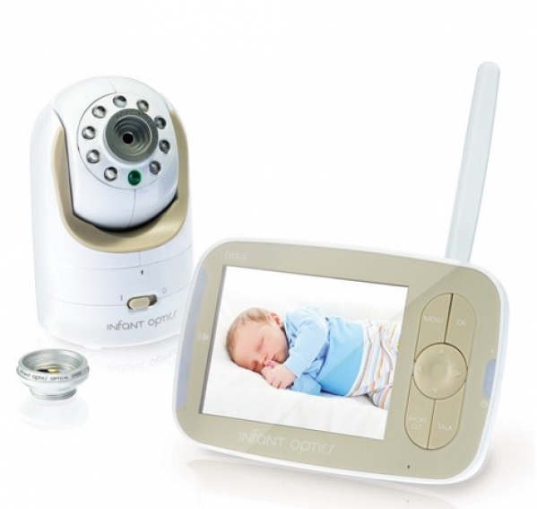 BabyQuip Baby Equipment Rentals - Video Monitor - Janine and Andrea - Jersey Shore, NJ