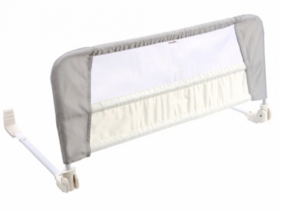 BabyQuip - Baby Equipment Rentals - Bed Rail (single) - Bed Rail (single) -