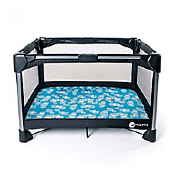 4moms® Breeze Playard / Portable Crib