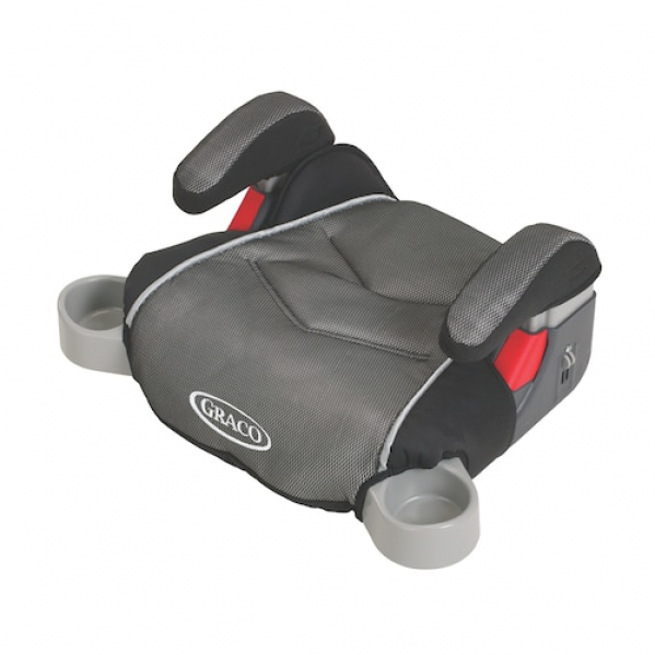 BabyQuip - Baby Equipment Rentals - Graco® Booster Car Seat - Graco® Booster Car Seat -