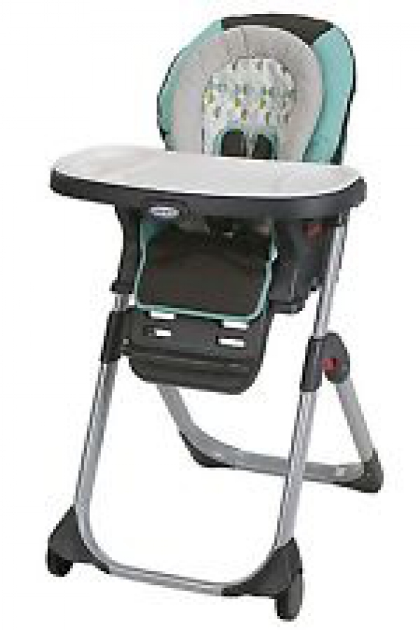 BabyQuip - Baby Equipment Rentals - Graco® Full-size High Chair  - Graco® Full-size High Chair  -