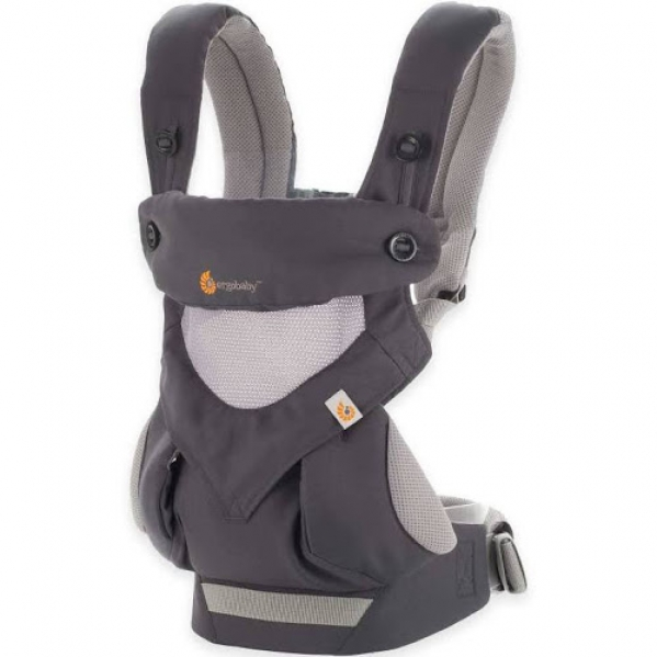 Ergobaby™ 360 Cool Air Mesh Carrier
