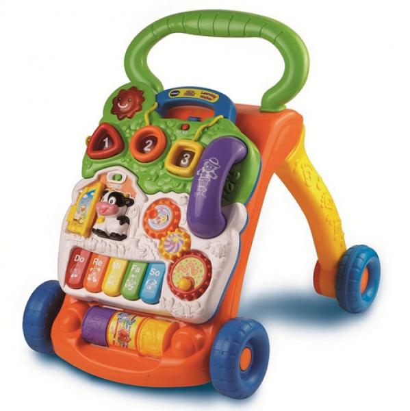 BabyQuip - Baby Equipment Rentals - Sit and Stand Learning Walker - Sit and Stand Learning Walker -