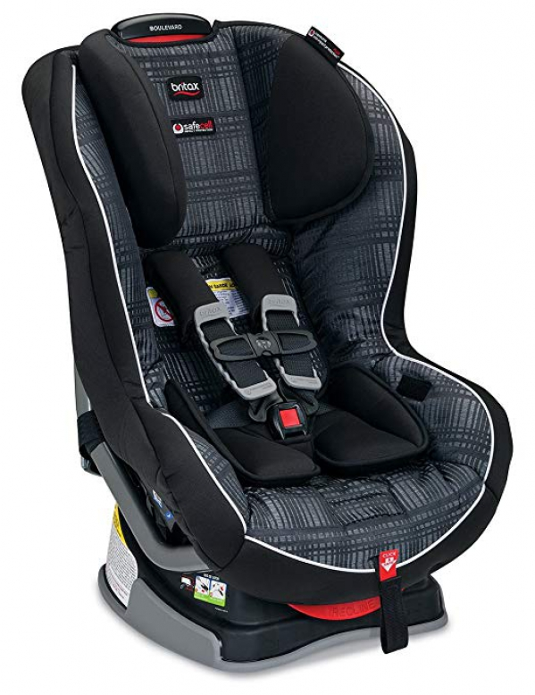 BabyQuip Baby Equipment Rentals - Convertible Car Seat - Christine Salzman - Lake Zurich, IL