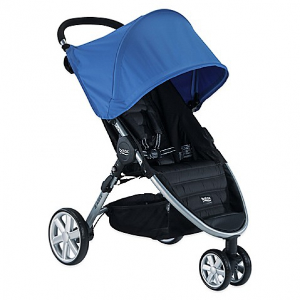BabyQuip - Baby Equipment Rentals - single Stroller - single Stroller -
