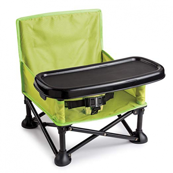 BabyQuip - Baby Equipment Rentals - Pop 'N Sit Portable Booster  - Pop 'N Sit Portable Booster  -