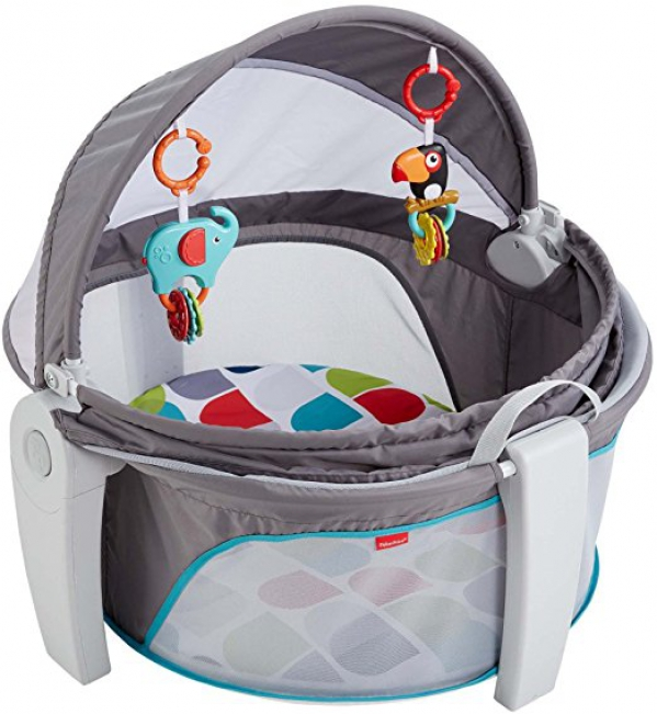 BabyQuip - Baby Equipment Rentals - On-the-Go Baby Dome - On-the-Go Baby Dome -