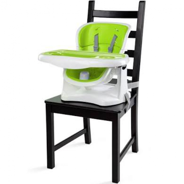 BabyQuip - Baby Equipment Rentals - Chairmate High Chair - Chairmate High Chair -