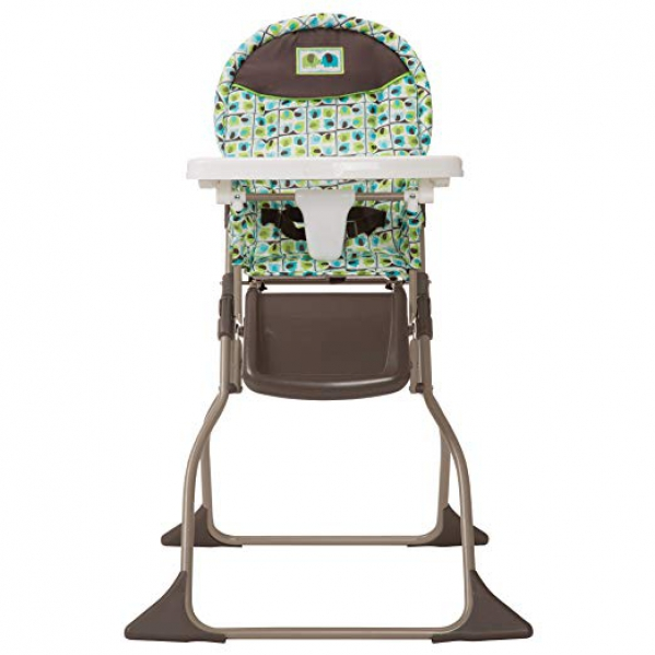 Cosco High Chair with 3-Position Tray