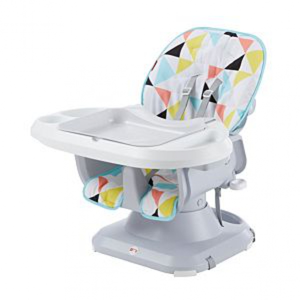 BabyQuip - Baby Equipment Rentals - Booster Chair - Booster Chair -