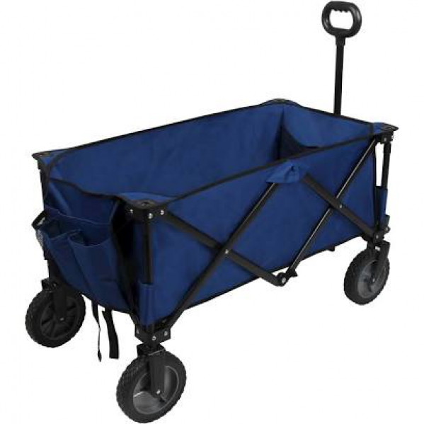 BabyQuip - Baby Equipment Rentals - Folding Wagon - Folding Wagon -
