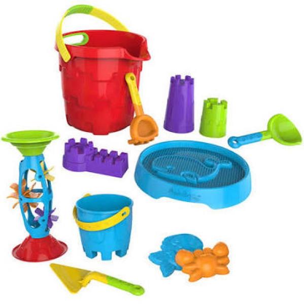 BabyQuip - Baby Equipment Rentals - Beach Toys - Beach Toys -