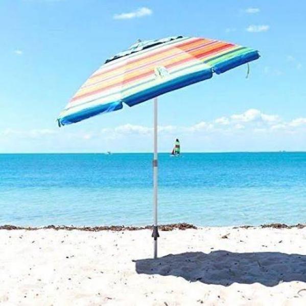 BabyQuip - Baby Equipment Rentals - Beach Umbrella and Chairs - Beach Umbrella and Chairs -