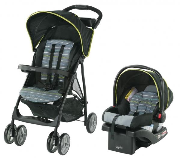 BabyQuip - Baby Equipment Rentals - Infant Travel System - Infant Travel System -