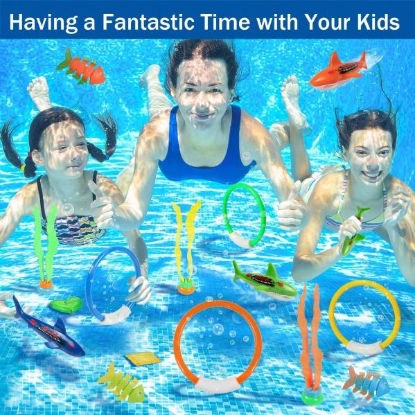 BabyQuip - Baby Equipment Rentals - Pool Time Fun Toy package - Pool Time Fun Toy package -