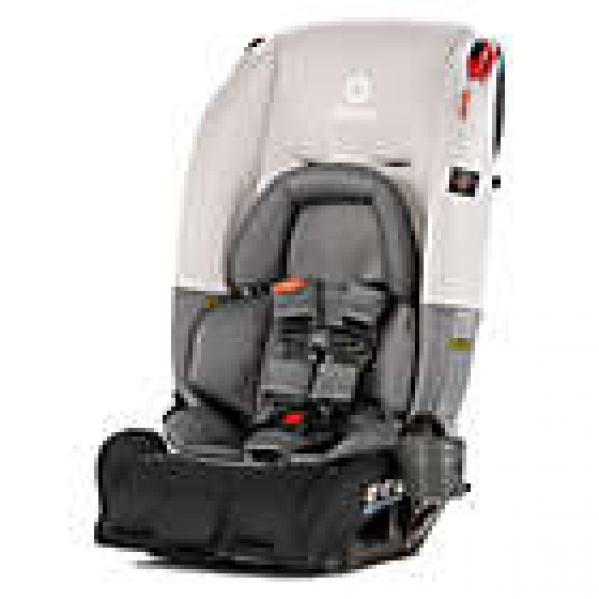 BabyQuip - Baby Equipment Rentals - Diono Radian 3R Harness Booster Car Seat - Diono Radian 3R Harness Booster Car Seat -