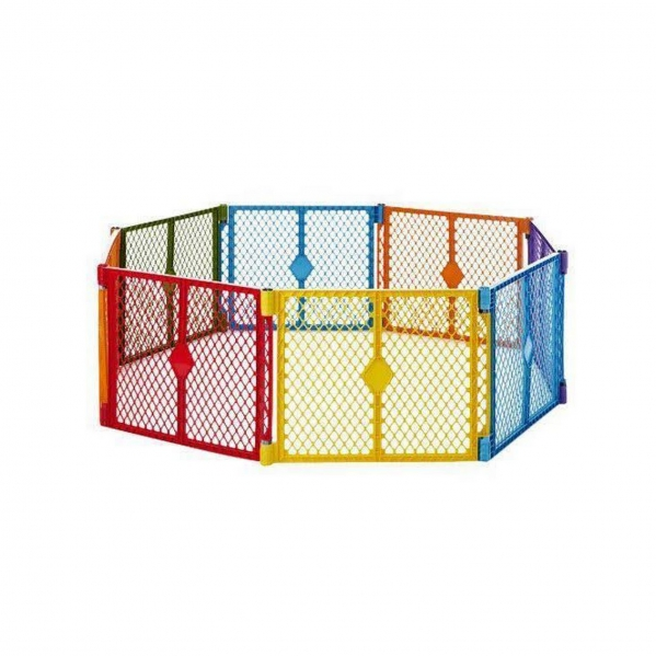 BabyQuip - Baby Equipment Rentals - Large Play Pen - Large Play Pen -