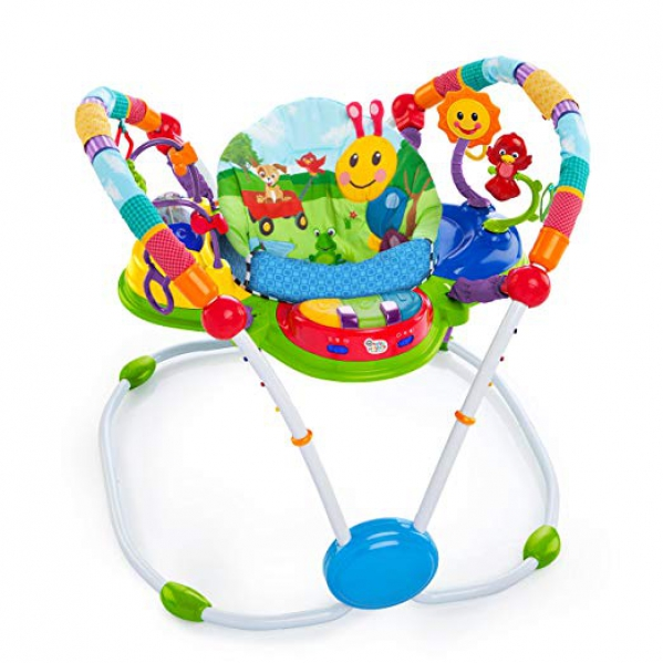 BabyQuip - Baby Equipment Rentals - Jumperoo/Bouncer - Jumperoo/Bouncer -