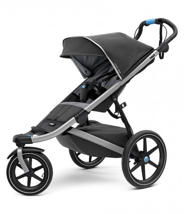 BabyQuip - Baby Equipment Rentals - Jogging Stroller - Thule Urban Glide - Jogging Stroller - Thule Urban Glide -